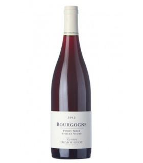 Bourgogne Pinot Noir  vieilles vignes 2015 - Domaine R. Demougeot