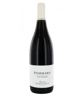 Pommard Les Vignots 2013 - Domaine R. Demougeot