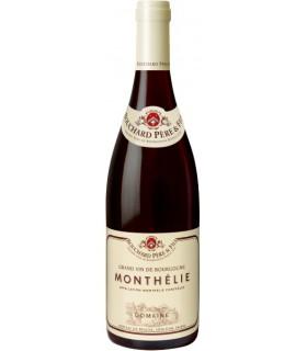 Monthelie 2014 - Bouchard Père & Fils
