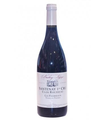 """Santenay 1er Cru Clos Rousseau """"Les Fourneaux"""" 2014 - Bachey-Legros"""