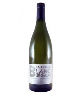 Beaujolais Village blanc 2016 -  JM Burgaud