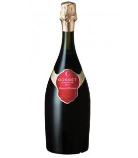 Gosset Grande Réserve 1/2 bouteille