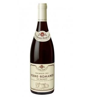 Vosne-Romanée1er Cru Les Suchots 2014 - Domaine Bouchard