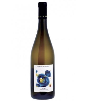 Saumur blanc Argile 2015 - Château du Hureau