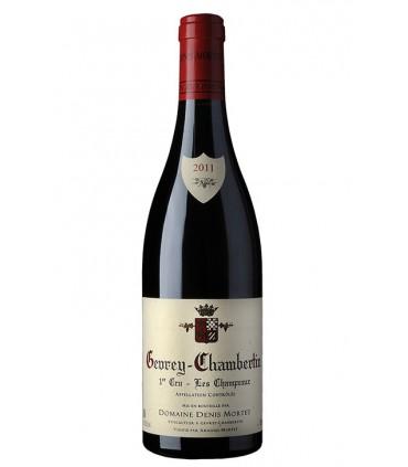 Gevrey-Chambertin 1er Cru Les Champeaux 2015 - Denis Mortet