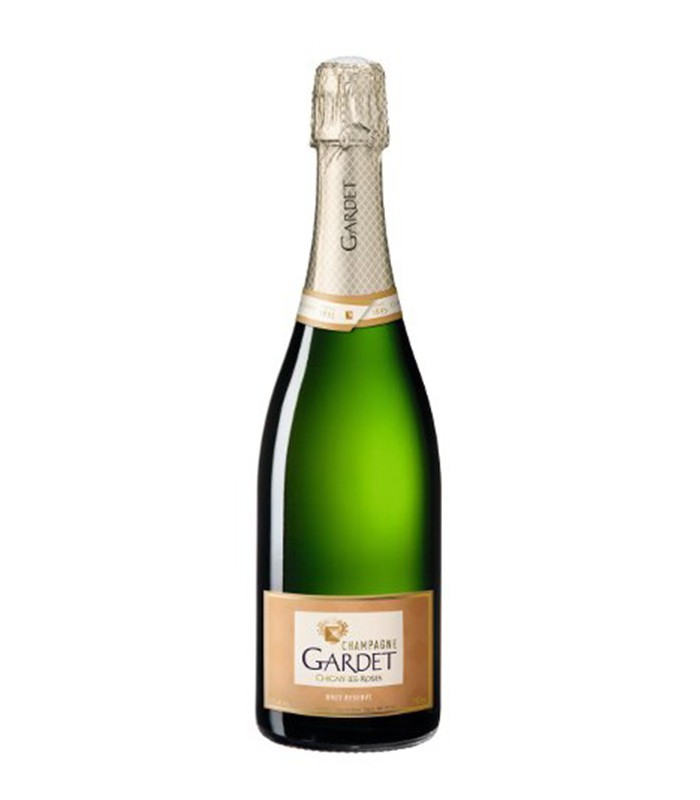 Brut Selected Reserve - Champagne Gardet