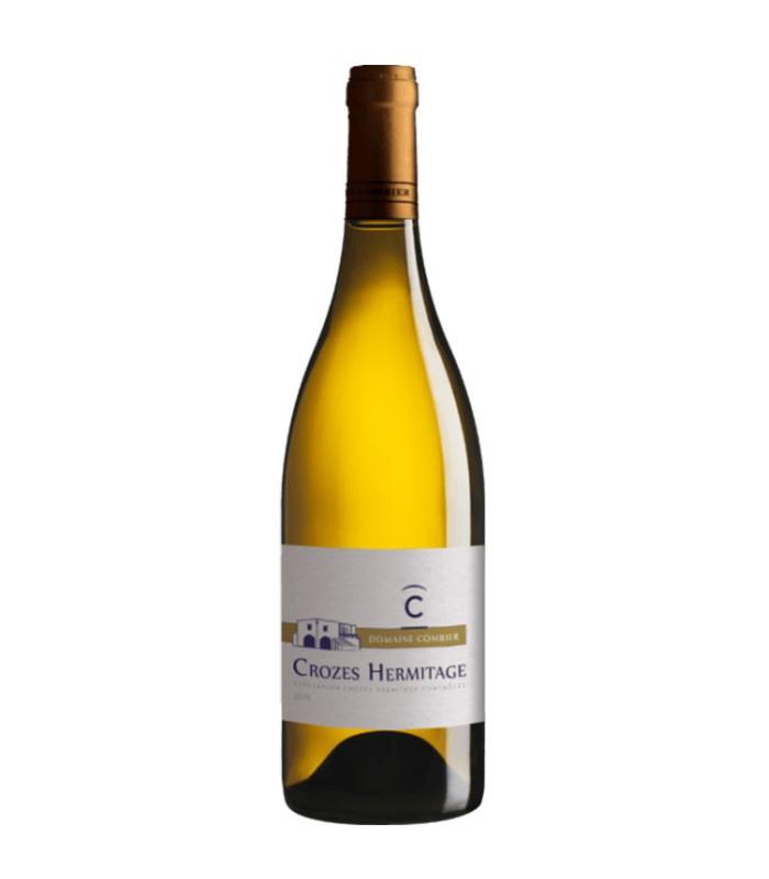 Crozes-Hermitage Blanc 2016 - Domaine Combier