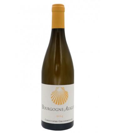 Bourgogne  Aligoté 2015 - Domaine St Jacques