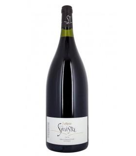 Domaine Saint-Sylvestre rouge 2015 Magnum