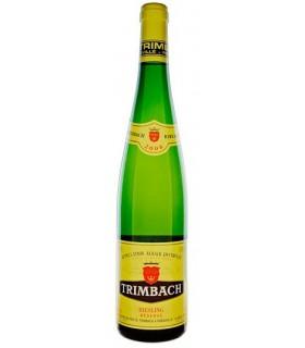 Riesling Réserve 2015 - Domaine Trimbach