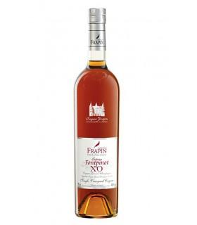 Cognac Château Fontpinot XO - Cognac Frapin