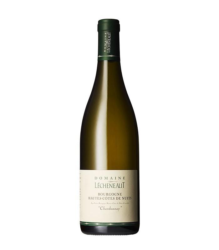 Hautes Côtes de Nuits Blanc 2014 - Domaine Lecheneaut