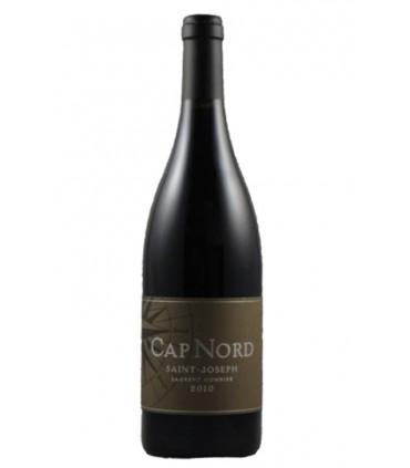"""Saint-Joseph """"Cap Nord"""" 2016 - Domaine L. Combier"""