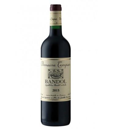 Bandol rouge 2015 - Domaine Tempier