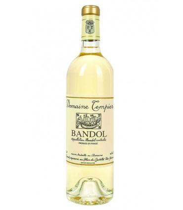 Bandol Blanc 2016 - Domaine Tempier