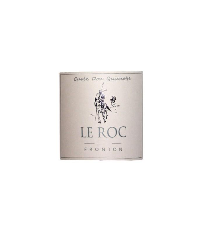 Dom Le Roc - Don Quichotte 2012