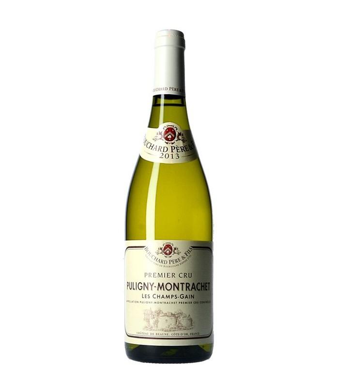 Puligny-Montrachet 1er Cru Champ Gain 2015 - Bouchard Père & Fils
