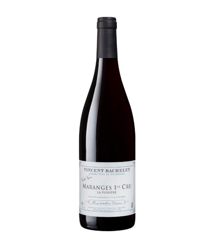 Maranges 1er Cru La Fuissière 2013 - Domaine Vincent Bachelet