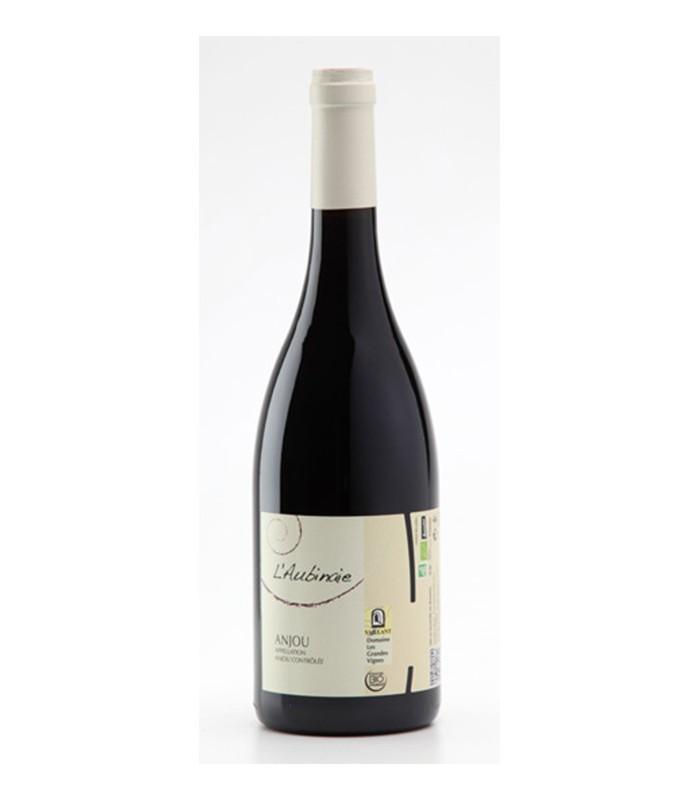 Anjou l'Aubinaie 2015 - Domaine Les Grandes Vignes
