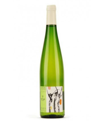 Pinot Blanc Barriques 2014 - Domaine Ostertag