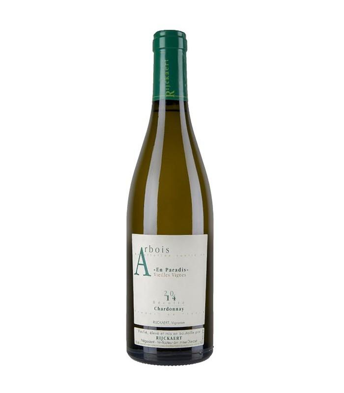 "Chardonnay ""En Paradis"" 2016 - Domaine Rijckaert"