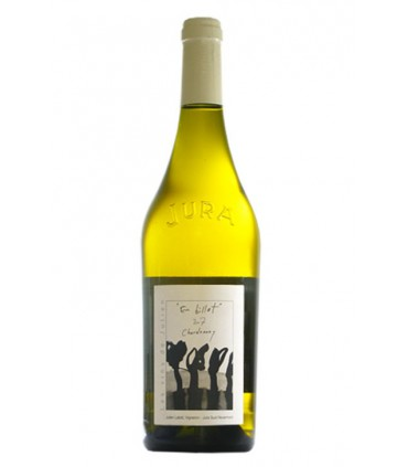 Chardonnay en Billat 2007 - Domaine Labet