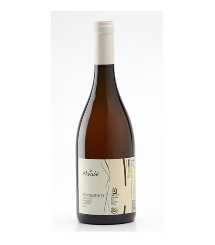 Bonnezeaux Le Malabé 2014 - Domaine Les Grandes Vignes