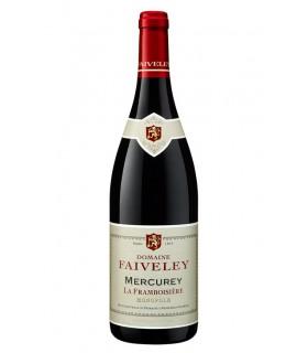 Mercurey La Framboisière 2016 - Domaine Faiveley