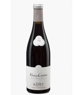 Aloxe-Corton 2014 - Domaine Rapet