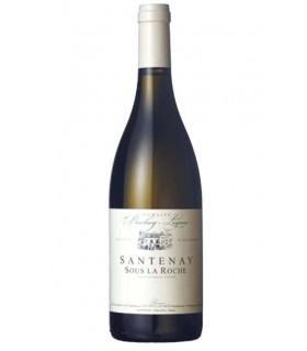 """Santenay blanc """"Sous La Roche"""" 2016 - Bachey-Legros"""
