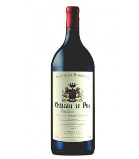Magnum Emilien 1998 - Château Le Puy