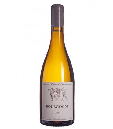 Bourgogne Chardonnay 2016 - Benoit Ente