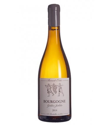 Bourgogne Golden Jubilée 2016 - Benoit Ente
