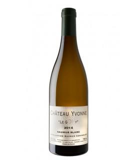 Saumur Blanc Le Gory 2016 - Château Yvonne