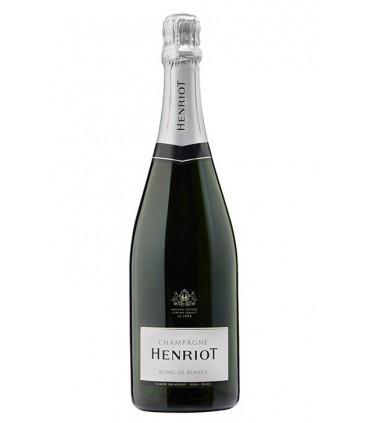 Champagne Henriot Blanc de Blancs (en étui)