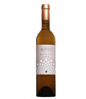 Renaissance blanc Vendanges Tardives 2013 - Domaine Rotier