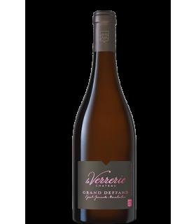 Le Grand Deffand rosé 2015 - Château La Verrerie