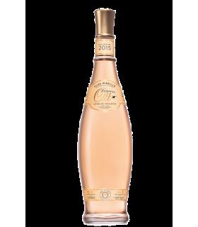Clos Mireille rosé 2017 - Domaines Ott