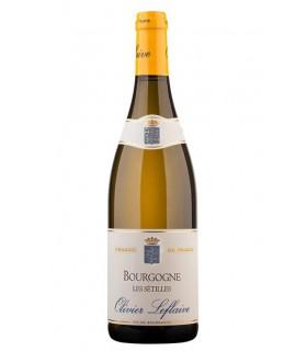 Bourgogne Les Setilles 2014 - Domaine O. Leflaive