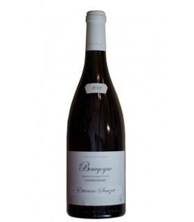 Bourgogne Chardonnay 2016 - Etienne Sauzet