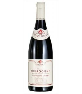 Bourgogne Rouge Coteaux des Moines 2016 - Bouchard