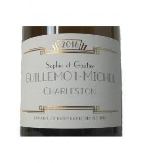 Viré-Clessé Charleston 2016 - Guillemot-Michel