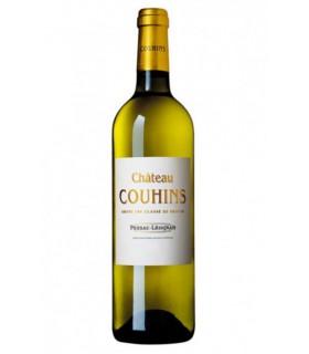 Château Couhins-Pessac 2016 blanc