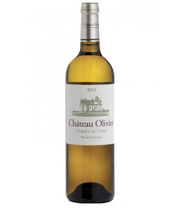 Château Olivier 2015 blanc
