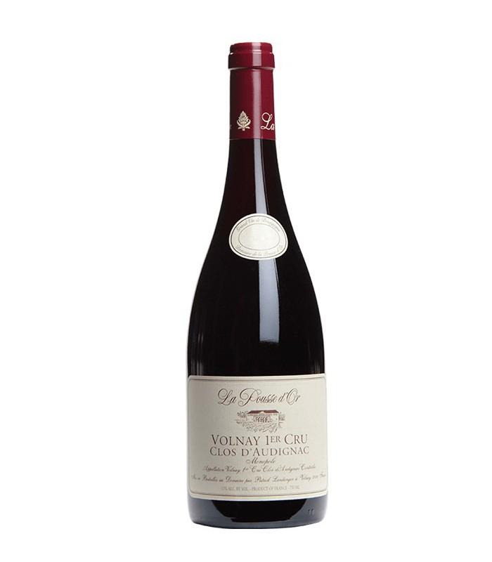 Volnay 1er Cru Clos D'Audignac 2007 - La Pousse d'Or