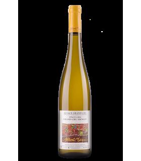 Pinot Gris Grand Cru Hengst 2014 - Albert Mann