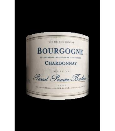 Bourgogne Chardonnay 2013 - Domaine Prunier-Bonheur