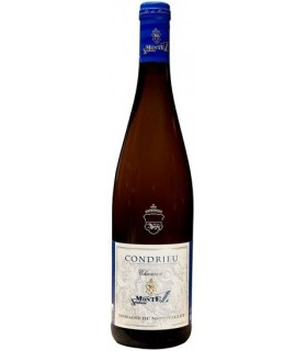 Condrieu Chanson 2016 - Domaine du Monteillet