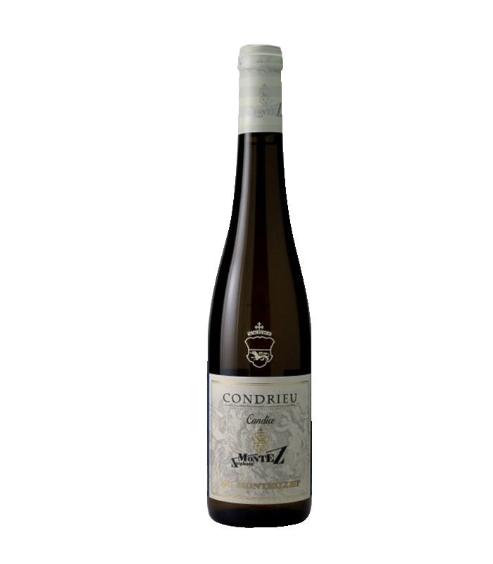 Condrieu Candice (75cl) - Domaine du Monteillet