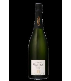 Pureté Brut Nature - Champagne Geoffroy